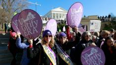 Historic Equal Rights Amendment vote set