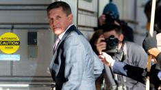 Michael Flynn moves to withdraw guilty plea, claiming prosecutors forcing him to lie
