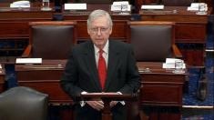 3 things to know on the Senate impeachment trial