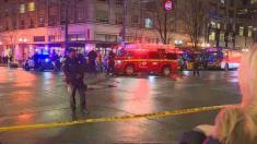 Multiple people shot in downtown Seattle: Police