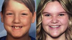Oldest son makes tearful plea to mom of 2 missing Idaho kids