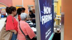 US adds 225,000 jobs in January, unemployment rate at 3.6%