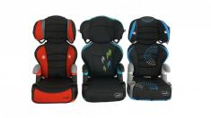 Investigation into Evenflo car booster seat reveals children could be at risk
