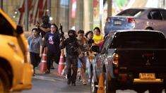 Soldier who killed 21 in Thailand shot dead in mall: Officials