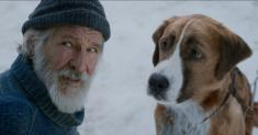 Review: Harrison Ford and other humans save CGI dog in kid-friendly 'The Call of the Wild'