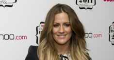 Caroline Flack's family shares raw message the TV host wrote before her suicide