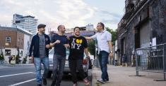 Review: 'Impractical Jokers: The Movie' doesn't aim too high. And mostly hits its target