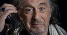 Al Pacino is a movie star. Why return to TV? Because it's 'kind of dangerous'