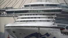 2 cruise ship passengers die from coronavirus