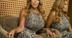 Amie Harwick's brother demands apology from Wendy Williams for mocking her death