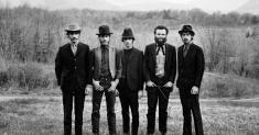 Review: 'Once Were Brothers: Robbie Robertson and the Band' documents a dream gone up in smoke