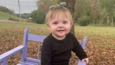Car info released amid search for baby girl last seen in December