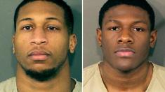 2 former Ohio State football players indicted for rape, kidnapping