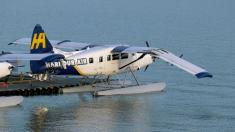Vancouver man attempts to steal float plane, damages two other planes in incident