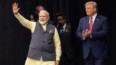 5 things to know about President Trump's trip to India