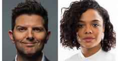 Tessa Thompson and Adam Scott to star in 'Eternal Sunshine' live read for Film Independent