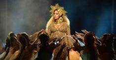 Beyoncé kicks off Kobe Bryant memorial with one of his favorite songs