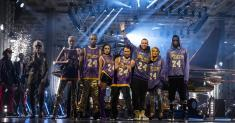 Philipp Plein's fashion tribute to Kobe Bryant garners mixed reaction
