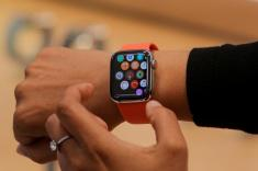 Apple, J&J to study if Apple Watch can help reduce stroke risk