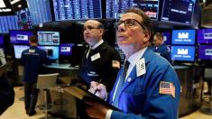 Dow Jones plunges for 2nd straight day on coronavirus fears