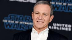 Bob Iger, longtime Disney chief, steps down as CEO