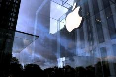 Apple faces shareholder vote over Chinese app removal policies