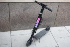 Lyft flags production delays for scooter, bike parts due to coronavirus