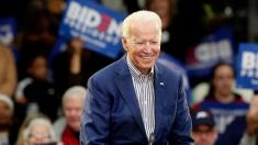 Early numbers out of SC show Biden on upswing; Sanders trailing: Live updates