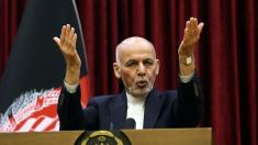 Afghan peace deal hits first snag over prisoner releases