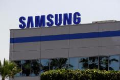 Samsung starts building $220 million R&D center in Vietnam