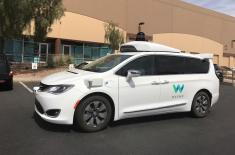 Waymo raises $2.25 billion from outside investors, parent Alphabet
