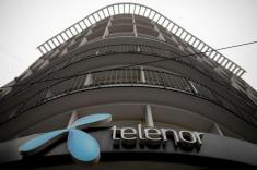 Telenor sees modest growth, job cuts as 5G gathers speed