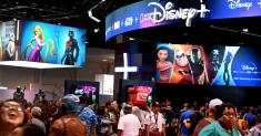 Disney+ cancels two-day U.K. launch event amid coronavirus concerns