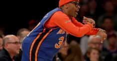 Spike Lee 'done' with Knicks this season after flap over which entrance he should use
