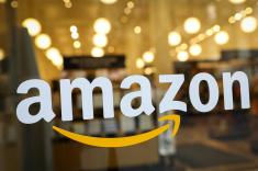 Amazon confirms first coronavirus case among U.S. employees