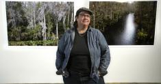 'Drain the swamp'? Artist Catherine Opie says swamps are beautiful