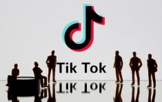 U.S. senator wants to ban TikTok for federal workers, citing Chinese government ties