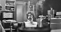 'Hot Rats' at 50: How Frank Zappa busted up his band, moved to L.A. and helped invent jazz-rock
