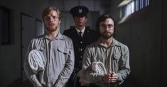 Review: 'Escape From Pretoria' hits the mark as apartheid-era prison thriller
