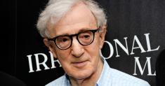 Publishing staff walk out in protest of Woody Allen's upcoming memoir