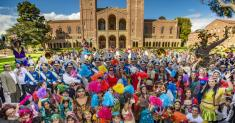 Coronavirus spurs cancellation of Nowruz festival at UCLA celebrating Iranian new year