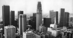 How architect Henry Cobb gave L.A.'s skyline its distinctive crown