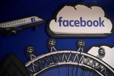 Facebook closes London offices until Monday due to coronavirus