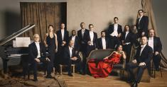 Classical music in L.A. this week: Pink Martini with Pacific Symphony and more