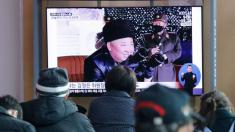 South Korea's military: North fires unidentified projectile