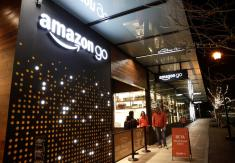 Amazon launches business selling automated checkout to retailers