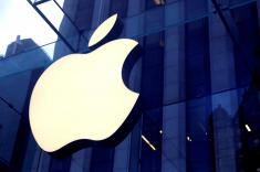 Apple sells fewer than 500,000 smartphones in China in February amid coronavirus