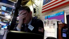 Dow plummets over 2,000 points over coronavirus uncertainty, plunging oil prices