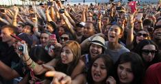 Coachella festival may be rescheduled due to coronavirus threat