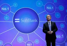 SoftBank's Son ends Twitter absence over coronavirus worries